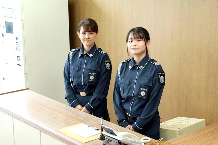 広島綜警サービス求人イメージ01