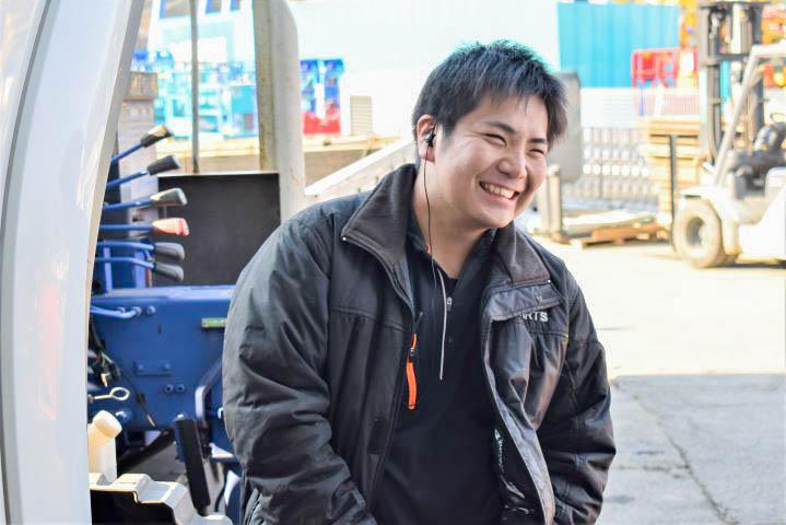 日本マーツ3-2-1