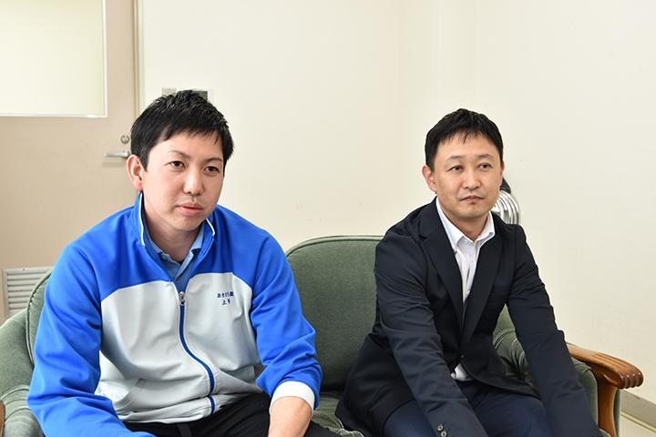 企業応援_白寿会_インタビュー01