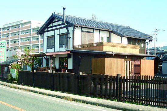 豊北木材株式会社
